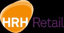 HRH Retail logo